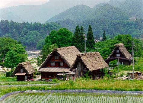 imagenes de japon rural historic villages of shirakawa go and gokayama unesco