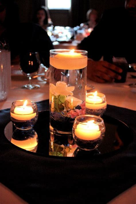 floating candles centerpieces ideas floating candle centerpiece weddingbee photo gallery