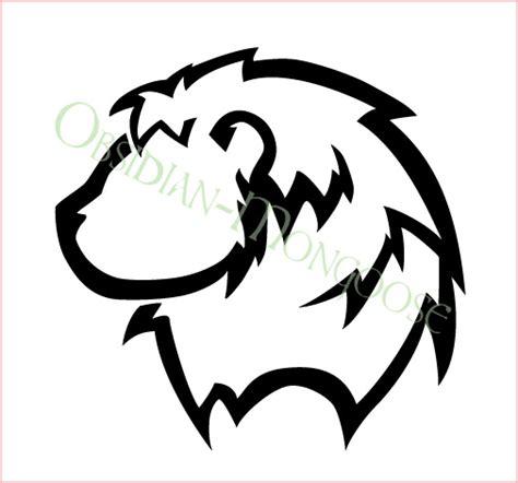 obsidian tattoo tribal by obsidian mongoose on deviantart