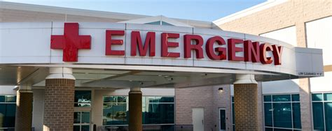 emergency room a visit to the er the melting thought