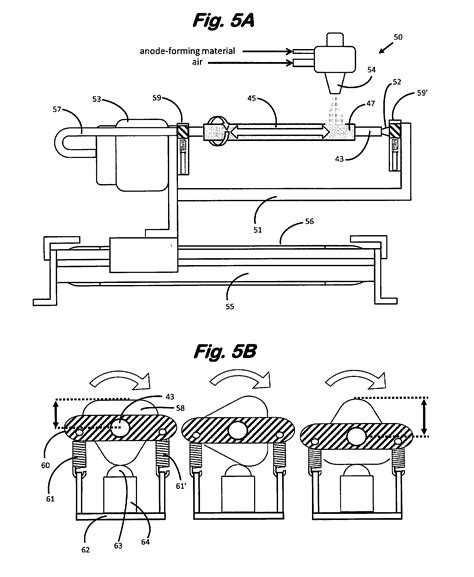 circular cross section patent us8652707 process for producing tubular ceramic