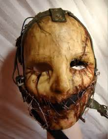 scary halloween masks gallery for gt scary mask ideas