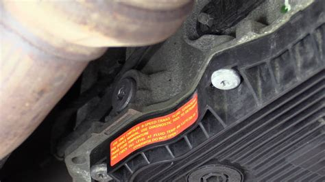 zf hp transmission fluid level check  dipstick youtube