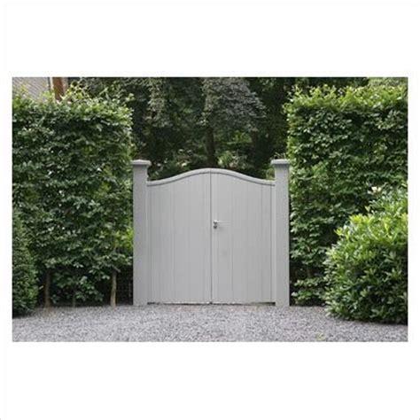 white wooden gate best 25 wooden gates ideas on