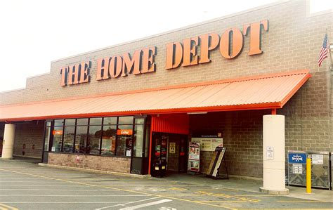 the home depot in new rochelle ny 10805