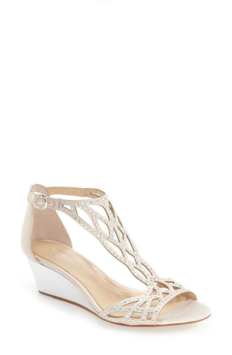 wedding wedge sandals for best 25 low heel sandals ideas on low heels