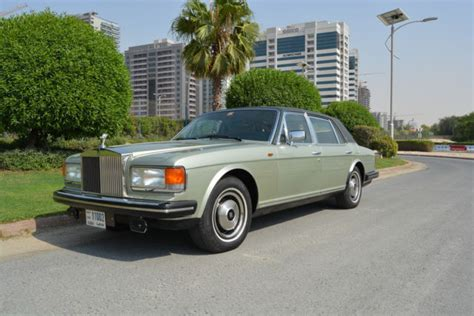 1981 rolls royce silver spur 1981 rolls royce silver spur armored for sale photos
