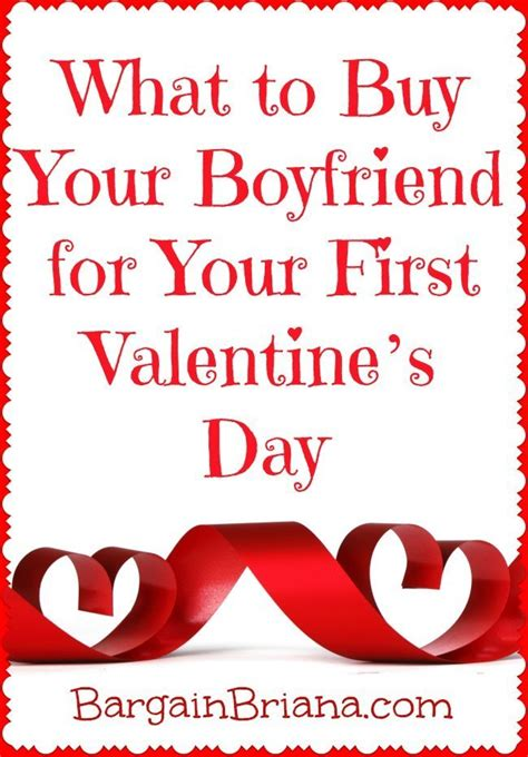 do you get your boyfriend something for valentines day what to buy your boyfriend for your valentine s day