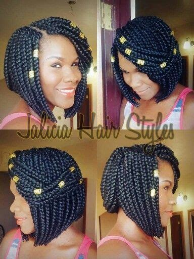 jumbo braid with bang african braids with bangs google search natural hair