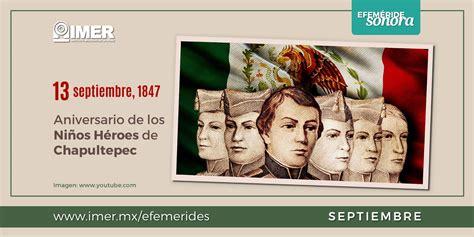 imagenes los niños heroes 13 de septiembre de 1847 aniversario de los ni 241 os h 233 roes