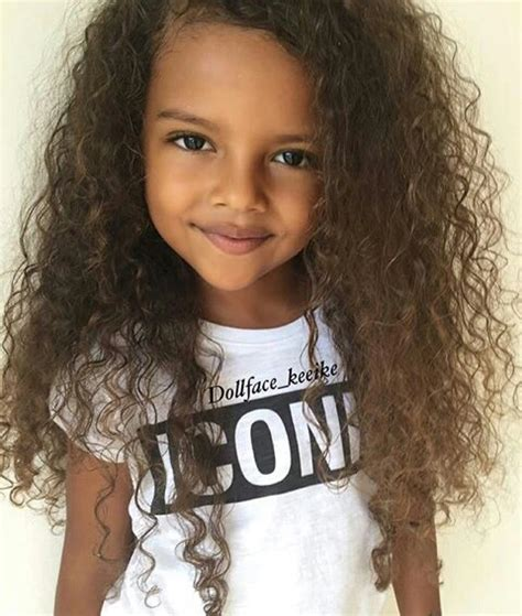 mixed toddlers with curly hair www imgkid com the mixed babies
