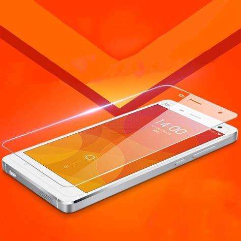 Xiaomi Mi 4c Tempered Glass Screen Guard 0 26mm screen protection tempered glass for xiaomi