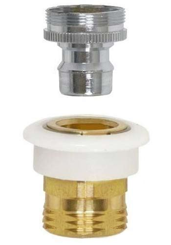 kitchen faucet adapters faucet adapters why every homebrewer should own one