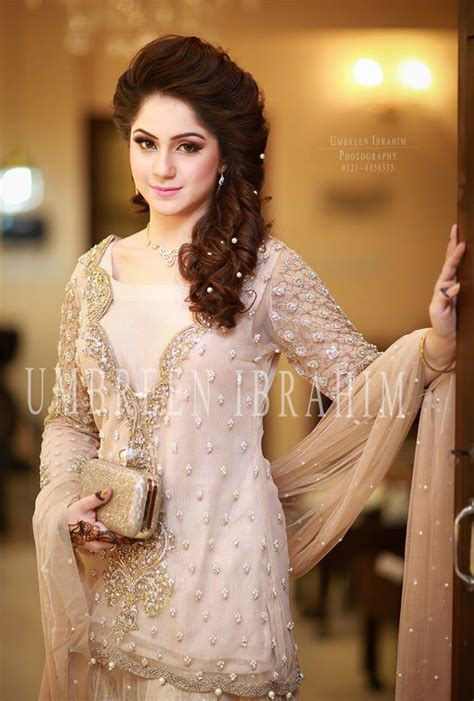 New Bridal Pics by Bridal Engagement Dresses Designs 2017 2018 Collection