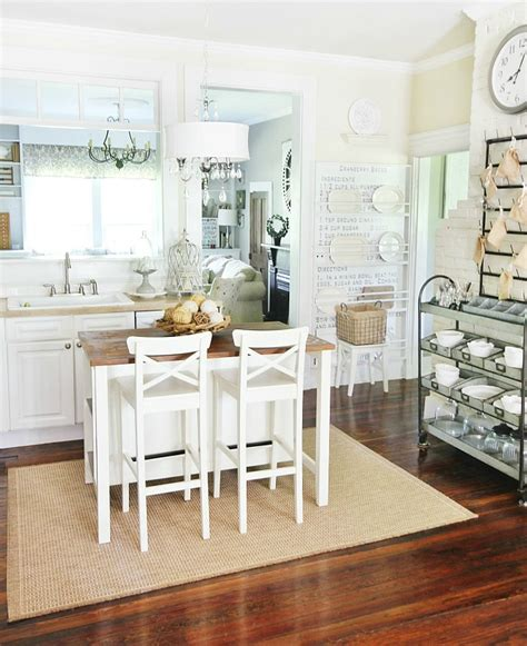 Kitchen Make Over Ideas by Stunning Farmhouse Decor Ideas Amp Projects The Happy Housie