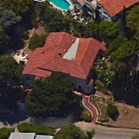 marilyn manson s house marilyn manson s house in los angeles ca google maps virtual globetrotting