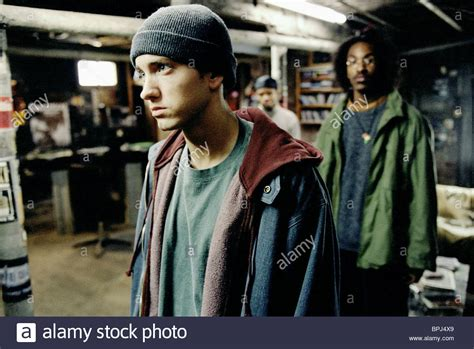 film eminem 8 mile completo italiano eminem 8 mile 2002 stock photo royalty free image