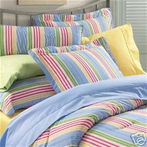 ralph lauren striped comforter com ralph lauren studio awning stripe queen