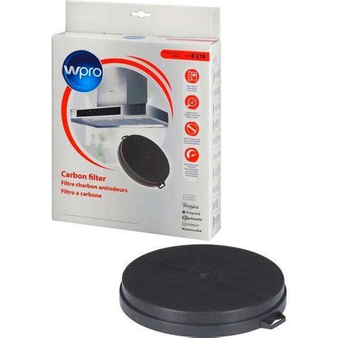 hotte de cuisine avec filtre a charbon achat vente filtre charbon pour hotte elica f00333 s of