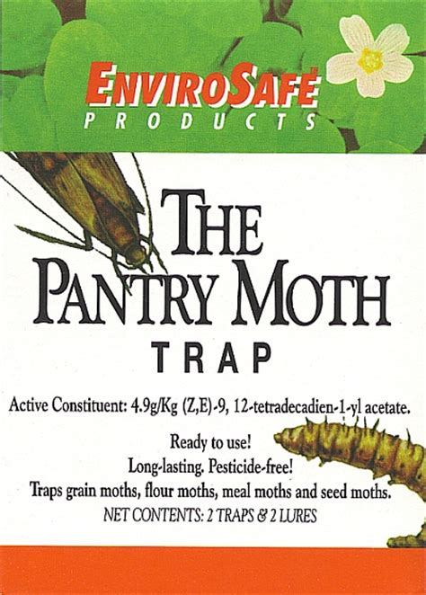 Moths In Pantry Australia by Envirosafe Pantry Moth Trap Reviews Productreview Au