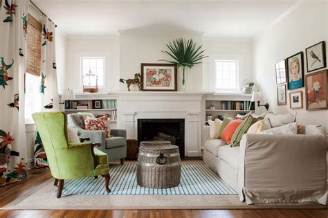 town room cottage charm home town hgtv