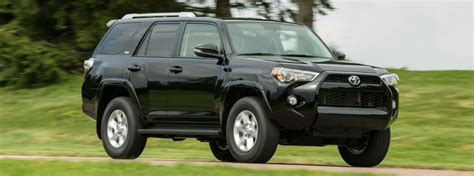 toyota 4runner 2017 black 2017 toyota 4runner release date updates and features