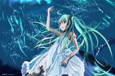 anime vocaloid hatsune miku anime photo 31595231 fanpop
