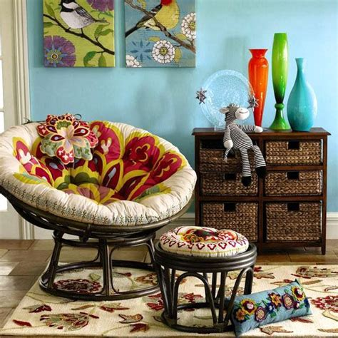pier 1 bedroom ideas 30 cozy ideas for modern home decorating with papasan chairs