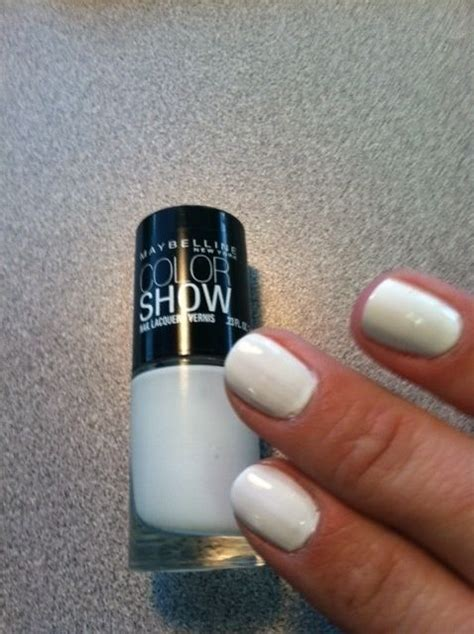 Maybelline Nail maybelline color show nail lacquer all reviews photos