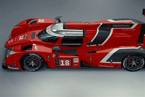 Bmw Lmp1 2020 by Perrinn Lmp1 Car To Join World Endurance Chionship Grid