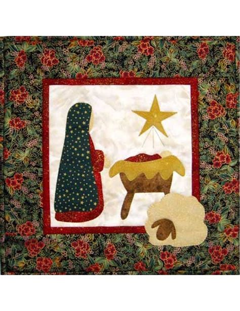 quilt pattern nativity nativity patterns car accessories2 home page stained glass