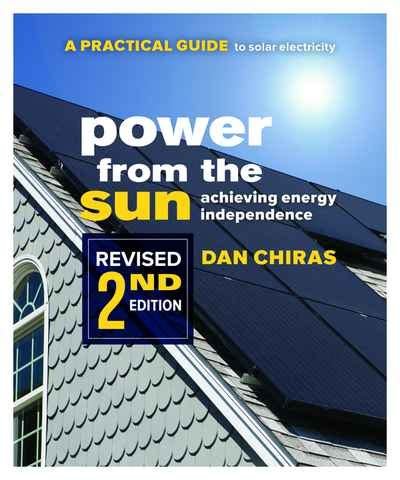 Power From The Sun Newsouth Books