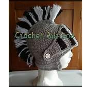 Gorros Tejidos A Crochet  Car Interior Design