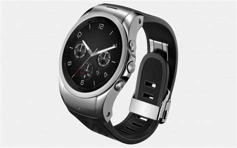 Smartwatch Tercanggih lg urbane smartwatch berbasis android wear dengan