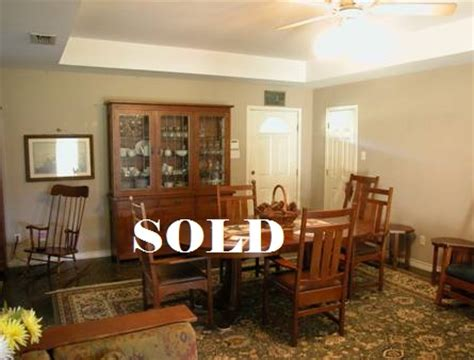 stickley mission oak furniture for sale
