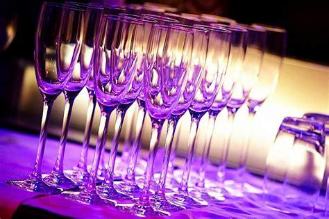 diamond themed events purple black and diamond party