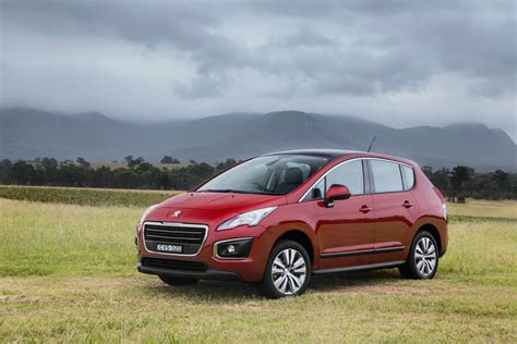 peugeot 3008 review 2015 peugeot 3008 review caradvice