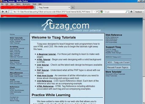 metal programming guide tutorial and reference via books programing basic w3school tizag offline