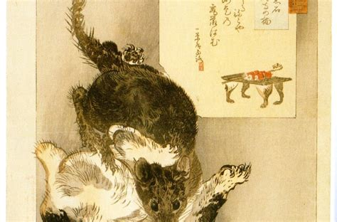 Dt Suzuki Zen And Japanese Culture Ichijoji Neko No Myojutsu The Mysterious Skills Of The