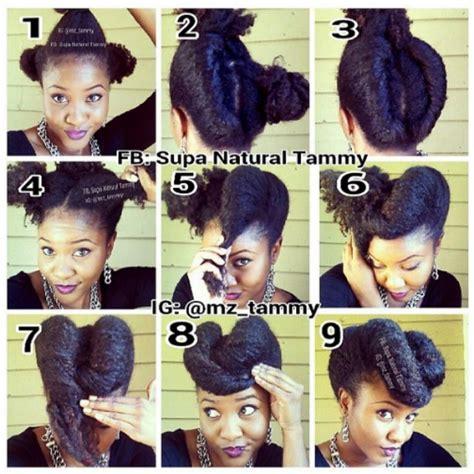 stepbystepnaturalstyling com 10 of the most stunning natural hair pictorials bglh