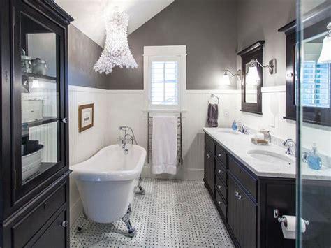 elegant  small classic bathroom design ideas