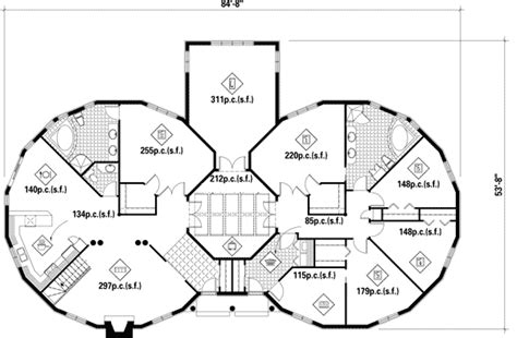 weird floor plans moopig wisdom moopig report from the middle