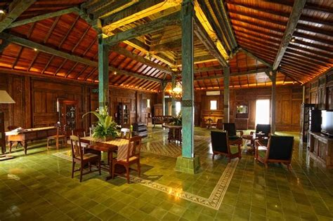 design interior rumah villa 17 best images about rumah jawa on pinterest traditional
