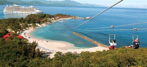 haiti cruise labadee labadee haiti royal caribbean international