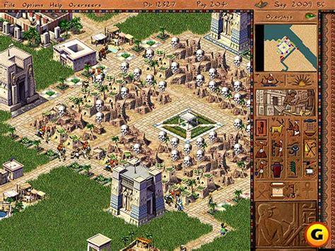 pharaoh game layout tips pharaoh gamespot