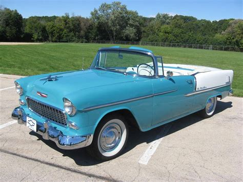 1955 chevrolet for sale 1955 chevrolet bel air convertible for sale hemmings html
