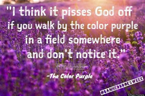 how does the color purple book end discover black history month with walker the color