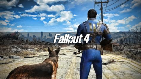 nuevas imagenes fallout 4 fallout 4 backgrounds 4k download