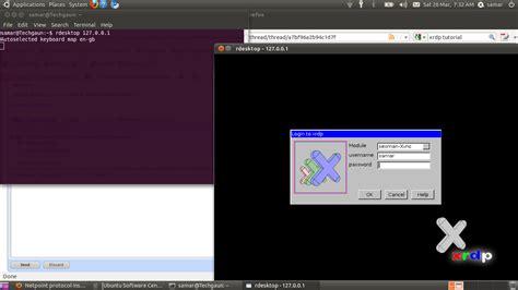 xrdp tutorial ubuntu xrdp installation how to tech gaun your tech village