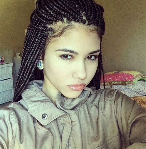 box braids on latina hair 221 best images about braids on pinterest dreads